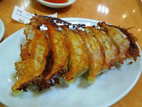 宇都宮餃子⑥