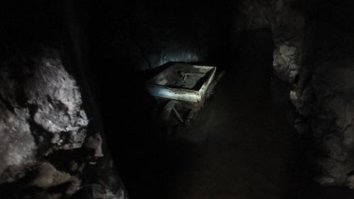 上国富鉱山 (19)②