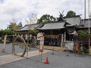 隅田八幡神社