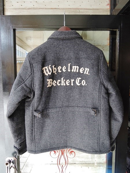 STORM BECKER WHEELMEN STUDS SPORTS JKT (12)