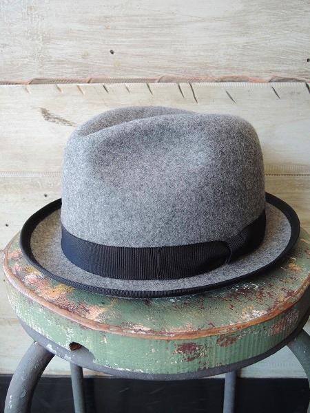 Delinquent Bros SNUFF FELT HAT (9)