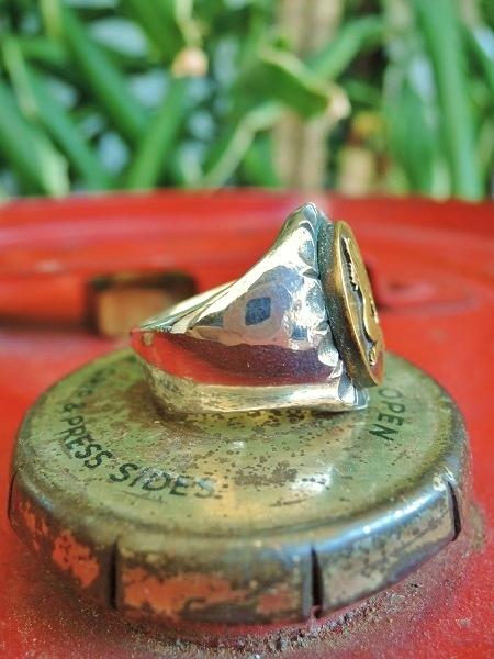 ROAD Pin Up Girl Ring (3)