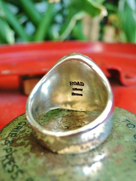 ROAD Pin Up Girl Ring (5)