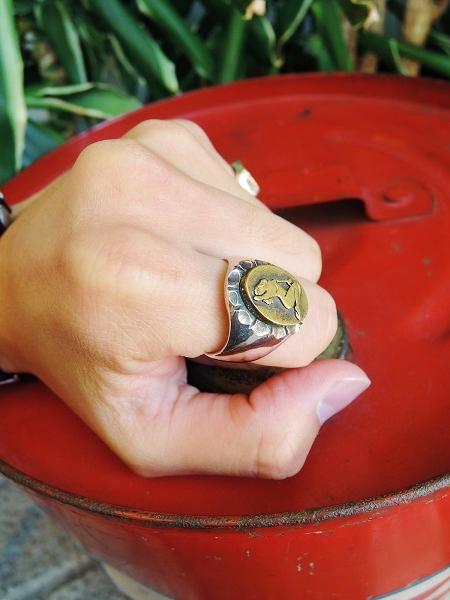 ROAD Pin Up Girl Ring (6)