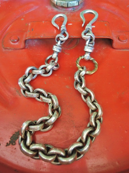 ROAD SUPERIOR CHAIN (10)
