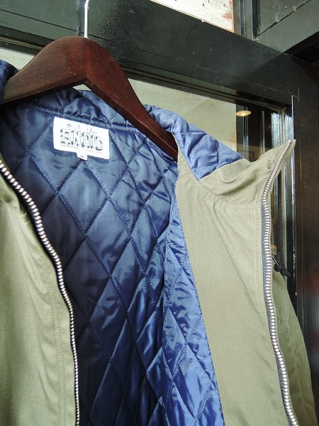 SNOID BIG FOOT CO WORK JKT (5)