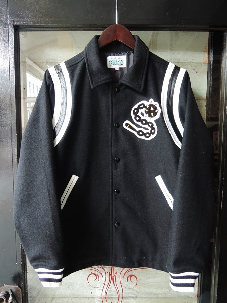 SNOID BARBARIANS Jacket (1)