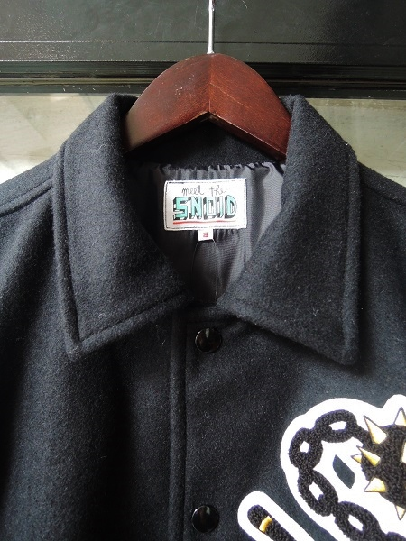 SNOID BARBARIANS Jacket (5)