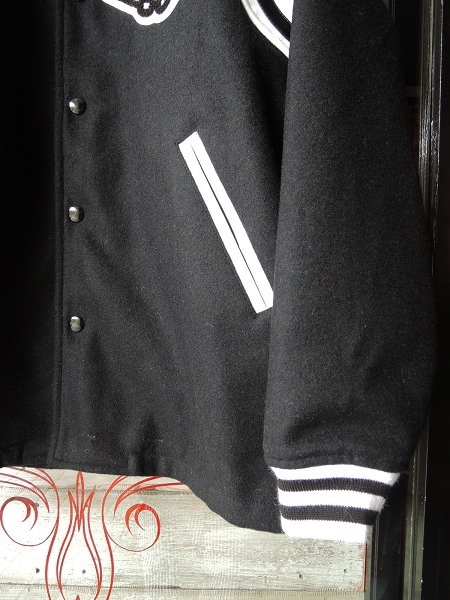 SNOID BARBARIANS Jacket (6)