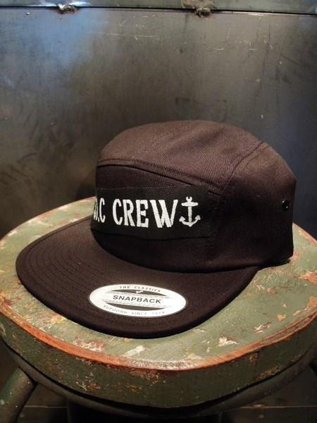 O.C CREW JERRY JET CAP