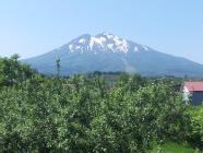 2013-06-10 岩木山②