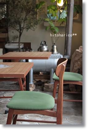 HANA 椅子