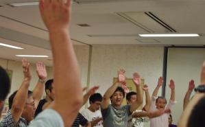 130713 OB学生交流会 (16)