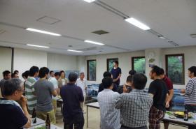 130713 OB学生交流会 (11)