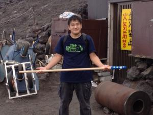 130819 富士登山 (4)