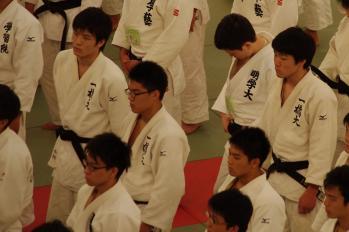 130901 東京学生 (3)開会式