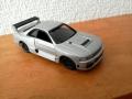 NISMO GT-R LM 2