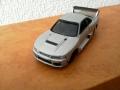 NISMO GT-R LM 4
