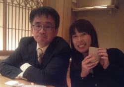 社長と吉田