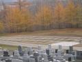 墓所工事1