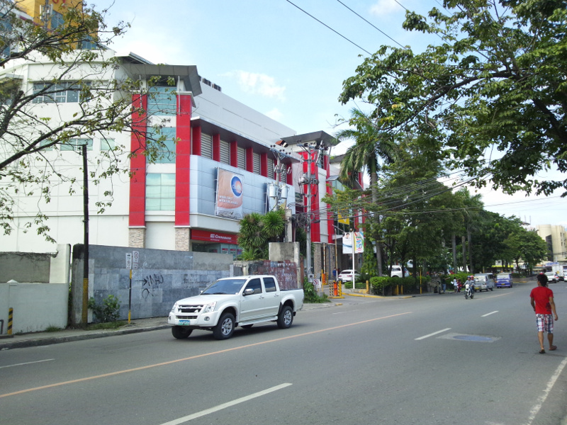 JY SQUARE, Cebu