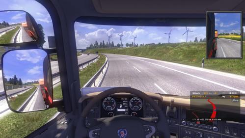 運転運転!