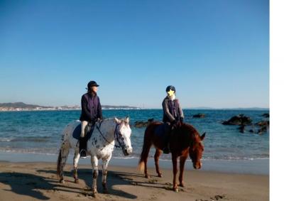 クリエ三浦海岸20140107