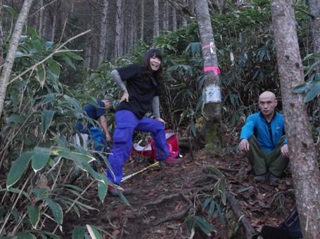 恵那山2013,11,2 012