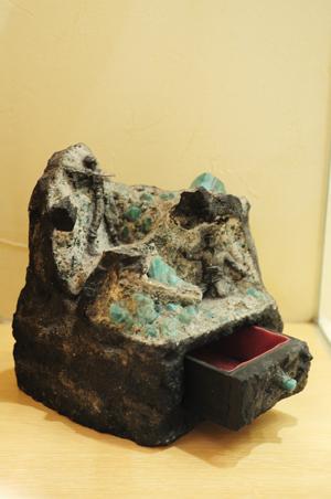 炭鉱を想う