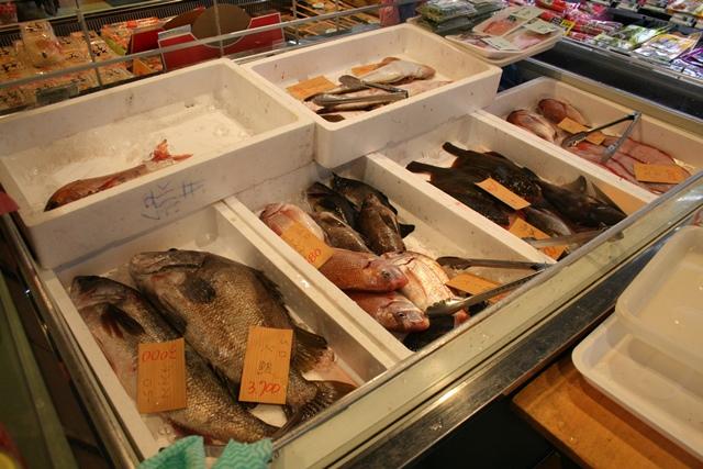 IMG_5256 おかず工房鮮魚売り場 W