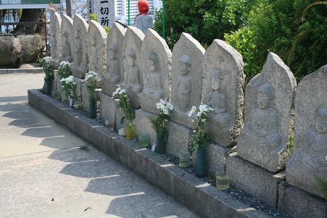 IMG_5686 龍光院石仏 W