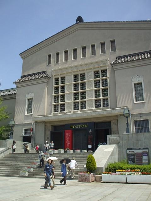 DSCF2229 大阪市立美術館 MFA展 W