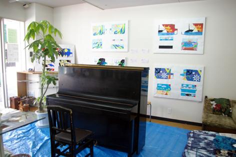 ストリートピアノ333