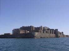 コアー建築工房 和田のブログ-軍艦島4