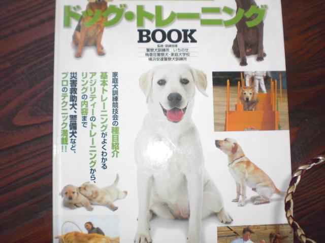 トレーニングブック