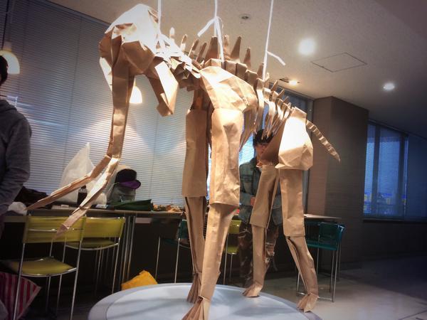 ハート 折り紙:折り紙サークル-imagiroblog.blog.fc2.com
