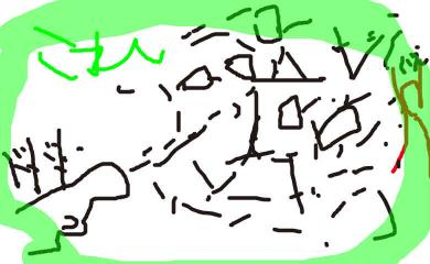 お絵描きの絵05