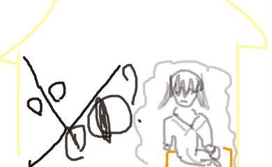 お絵描きの絵09