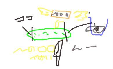 リズムcのお絵描き02