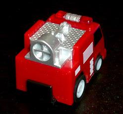 排煙電源車