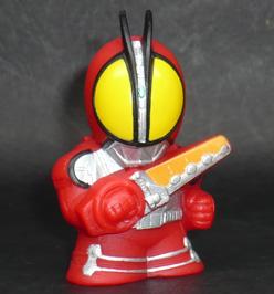 仮面ライダーファイズ ブラスターフォーム