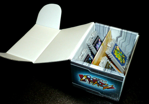 爆烈連鎖バンバーン 特製トレーディングBOX