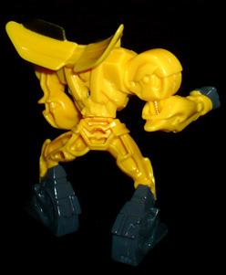 オートボット バンブルビー