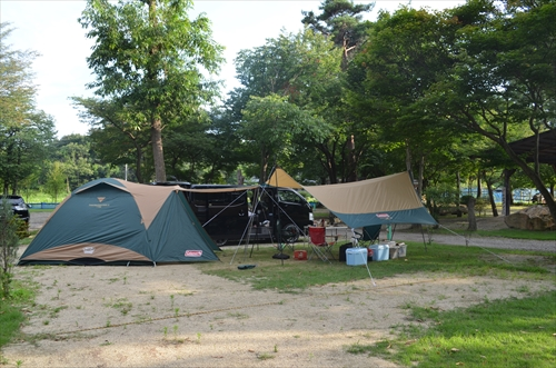 那須高原オートキャンプ場002