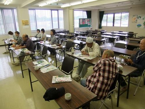 2013.6.10 女子会サカタのタネ見学(伊藤農園) 004