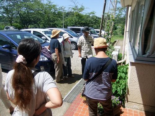 2013.7.8 パッションフルーツ栽培講習(やまびこ) 047 (2)