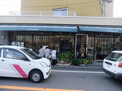 2013.7.17 サッポロビール工場見学(パン工場ほか) 033
