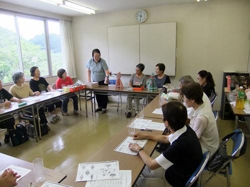 2013.7.24 おりづる教室(桜学級) 007 (1)
