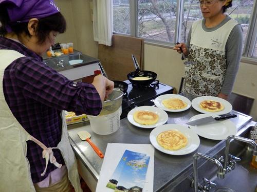 2013.10.19 料理教室(パッションフルーツ) 009