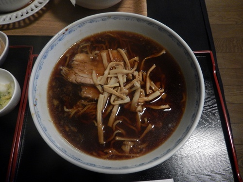 2013.10.20 のうえんカフェ(ランチ) 002